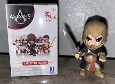 Assassin's Creed Mystery Figure Chase Thomas de Carneillon Jazwares