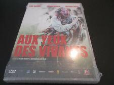 """DVD NEUF """"AUX YEUX DES VIVANTS"""" Anne MARIVIN, Beatrice DALLE / horreur"""