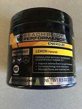Beachbody Performance Energize Pre workout, 40 servings, 8.5 ounces
