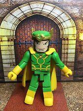 Marvel Minimates STORMBREAKER LOKI Loose Box Set SDDC X-Men Avengers Thor