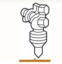 CHRYSLER OEM Stabilizer Sway Bar-Front-Link 4695626 #2