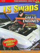 64 65 66 67 68 69 70 71 72 CHEVELLE/GTO/442-SWAP GM LS-SERIES ENGINE-NEW