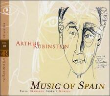 Rubinstein Collection 18: Music Of Spain