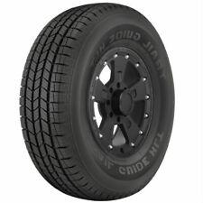 4 New Multi-mile Trail Guide Hlt  - 245x70r16 Tires 2457016 245 70 16