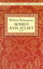 Romeo and Juliet by William Shakespeare (Paperback, 1993)