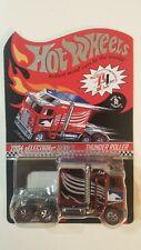 Hot Wheels RLC 2004 Selections Series  Thunder Roller