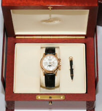 Rare Patek Philippe 3970E Rose Gold Wrist Watch. Mint Condition