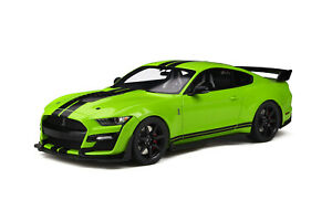 FORD SHELBY GT500 2020 | GT SPIRIT | 1:18