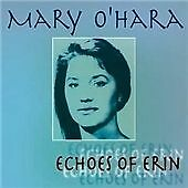 Mary O'Hara - Echoes of Erin (2008)  Brand new and sealed