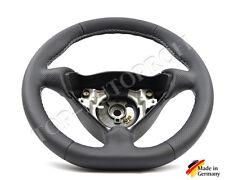 Porsche 911 970 987 997 gt3 Turbo Boxster S Volant Volant en cuir NOUVEAU rapportent
