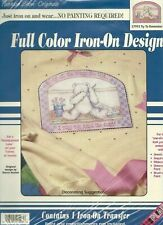 Plaid Full Color - Iron-On Transfer - Try to Remember # 57993