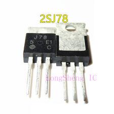 5PCS 2SJ78 J78 TO-220 audio pairing tube NEW