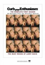 Curb Your Enthusiasm: The Complete Series 1 [DVD] [2004] - DVD  8IVG The Cheap