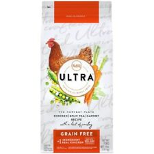 Nutro Ultra Grain Free Chicken, Split Pea & Carrot Recipe with a Hint of Parsley