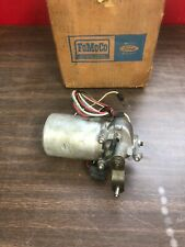 1964-66 FORD TRUCK TWO SPEED WINDSHIELD WIPER MOTOR NOS 919