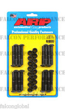 """Ford 302/5.0 ARP 8740 Performance/RACE Connecting Rod Bolt+Nut Set 5/16"""""""