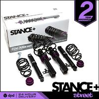 Stance+ Street Coilovers Suspension Kit Vauxhall Astra Mk5 H VXR GTC (04-10)