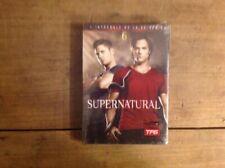 Supernatural - Saison 6 En Édition DVD Neuf Sous Cello.