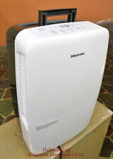 Whirlpool  Hisense Best Buy 70 PT  Pint Pt Energy Star Quiet Dehumidifier SAVE $