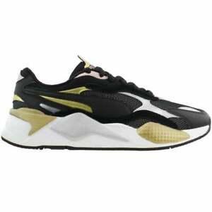 Nos vemos mañana Puede soportar Perpetuo  Las mejores ofertas en Zapatos tenis PUMA Dorado para Mujer | eBay