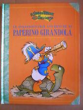 Le straordinarie avventure di Paperino Girandola - Cartonato n°33 1995 Dis[G418]