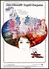 A MATTER OF TIME - 1976 DVD - Liza Minnelli - BRAND NEW / SEALED / FREE SHIPPING