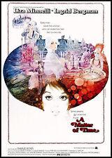 A MATTER OF TIME - 1976 DVD - Liza Minnelli - Ingrid Bergman - Charles Boyer