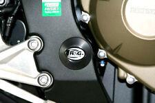 R&G Racing Frame Plug ( Right Hand ) to fit Honda CBR 1000 RR Fireblade 2008-