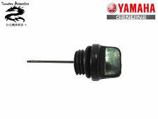 ENGINE OIL DIP STICK / FILLER CAP for YAMAHA YBR 125, XTZ. UK STOCK