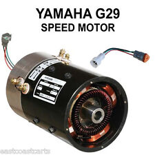 Yamaha G29 YDR The DRIVE Golf Cart Speed Motor (up to 23MPH)
