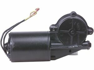 For 1981-1986, 1989-1992 Ford F150 Window Motor Front Right Cardone 53894FF 1990