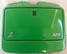 LML STAR 125 - 150-151-200 2/4 temps COFFRE AVANT - verde RS mett