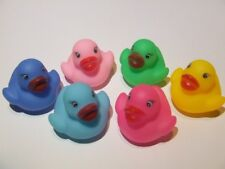 Ducks - Soap Embed **Pack of 10** Soapmaking and Bath Bomb Making**