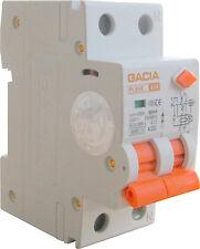 FI/LS Schalter PL8HE B16 30mA AC