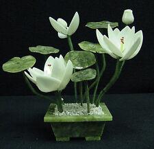 Jade Lotus - White (FD2124A) - On Sale