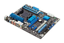 Asus M5A99X EVO R2.0 AMD 990X Socket AM3+ ATX Motherboard with 4x DDR3 - NEW