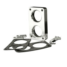 Spectre 11254 Throttle Body Spacer 1999-2005 Ford F-250 F350 6.8L V10 Super Duty