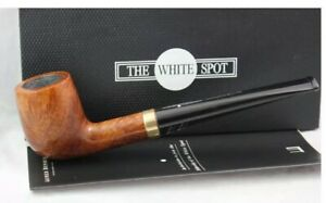 Pipe Dunhill Root Briar With Original Gold Ring