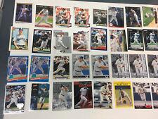 New listing HUGE Tino Martinez lot of 40 baseball cards-Topps & many more- HOF