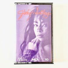 Jody Watley - Self-Titled (Cassette)1987, MCA Looking For a New Love 80s R&B Pop