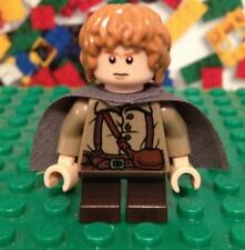 Lego Lord of the Rings Samwise Gamgee Minifigure 9470