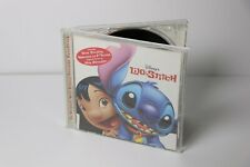 Lilo and Stitch - An Original Walt Disney Records Soundtrack 2002