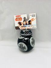 Hallmark Disney Star Wars BB-9E Blown Glass Ornament Last Jedi Force Awakens
