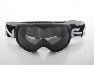 ETHEN Ski Mask Snow Model Basic Lens Single Smoke' BASIC02