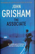 The Associate by John Grisham - Audio cassette, abridged, 2009 NEW SEALED