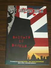 Septic Isle by Moonface Press (Paperback)< 9780954273934