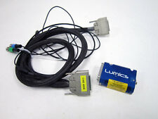 LUMICS 980NM 20W MINI DIODE LASER LU0980D200-D 980 NM WITH CABLE