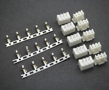 5 Paar 2S 3Pin JST-XH Balancer Stecker Set Connectors Male Female Lipo Akku XH