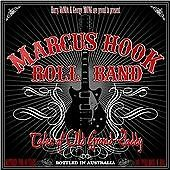 Marcus Hook Roll Band - Tales of Old Grand-Daddy (2014)