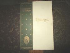 Thüringen ( Monographien zur Erdkunde ) , von Albert Scobel